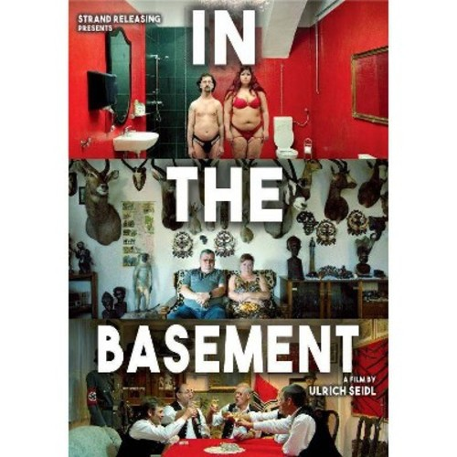 In the basement (DVD)