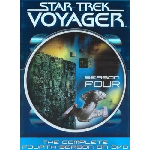 Star Trek: Voyager: The Complete Fourth Season