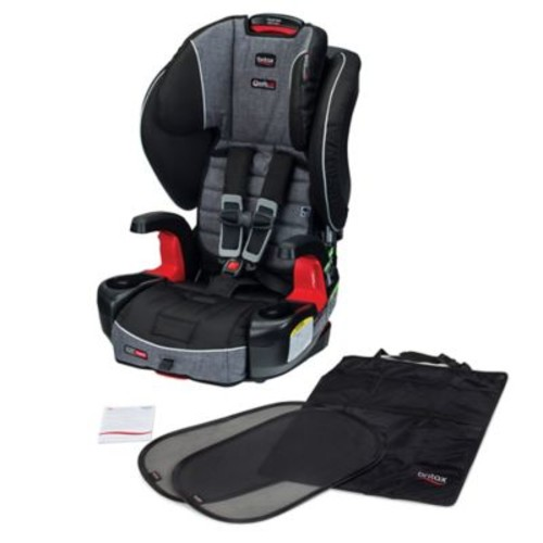 BRITAX Frontier ClickTight XE Series Harness-2-Booster Seat in Vibe
