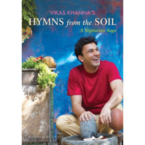 Hymns from the Soil: A Vegetarian Saga