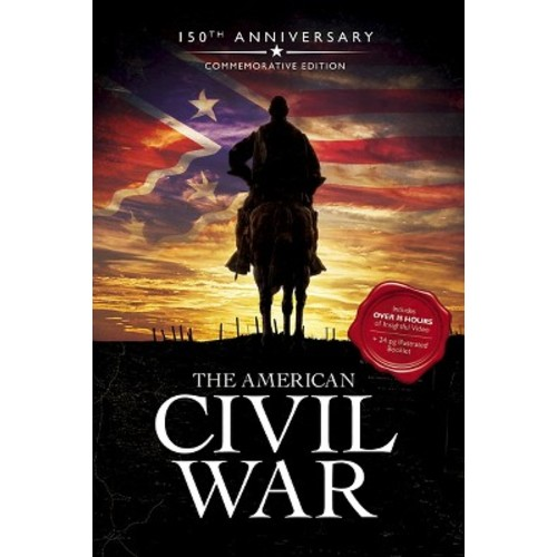 The American Civil War [150th Anniversary Commemorative Edition] [6 Discs]