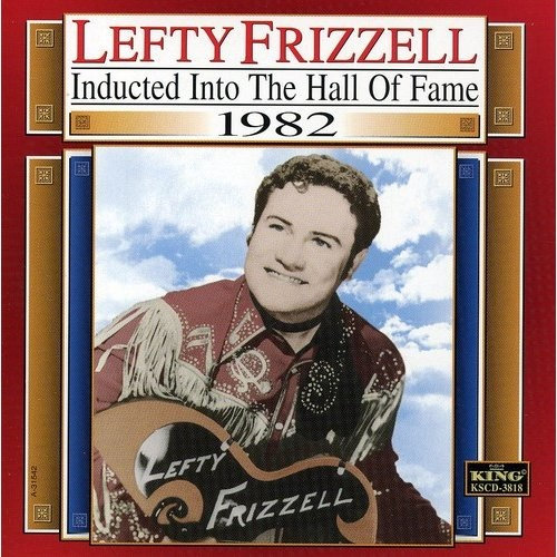 Country Music Hall of Fame 1982 [CD]