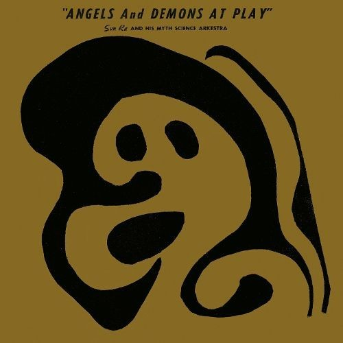 Angels and Demons at Play [LP] - VINYL