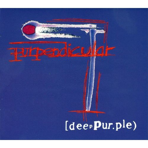 Purpendicular [Expanded Edition] [CD]