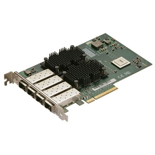 Atto Technology FastFrame NS14 Fiber Optic Card FFRM-NS14-000