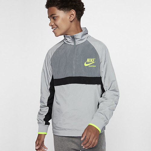 Nike Sportswear Big Kids' (Boys') Jacket