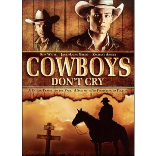 Cowboy's Don't Cry [DVD] [1988]