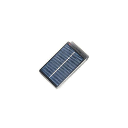 SODIAL 1W 4V Solar Panel For AA AAA Battery Solar Cell Rechargeable Battery Charging Directly