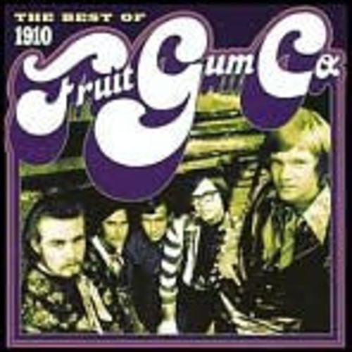 Best of the 1910 Fruitgum Company [Repertoire]