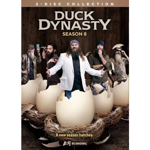 Duck Dynasty: Season 8 (2 Discs) (dvd_video)