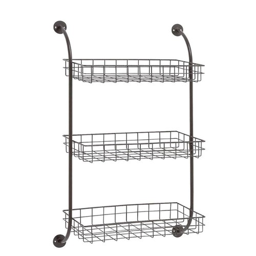Home Decorators Collection Collin Wall Storage Rack