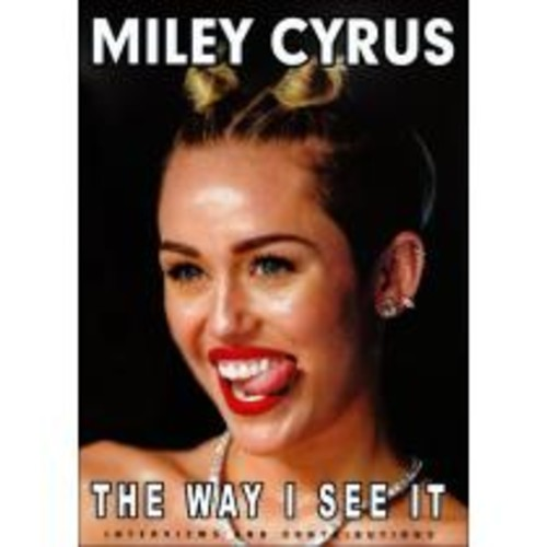 The Way I See It [DVD]
