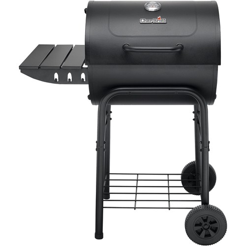 Char-Broil American Gourmet Charcoal Grill - Black