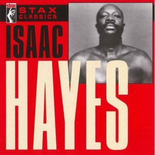 Isaac Hayes - Stax Classics [Audio CD]