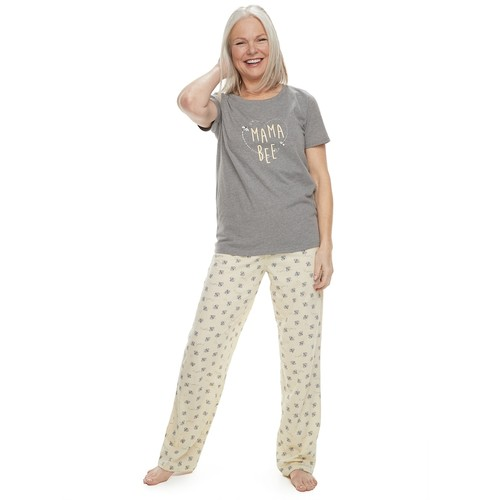 Women's Jammies For Your Families