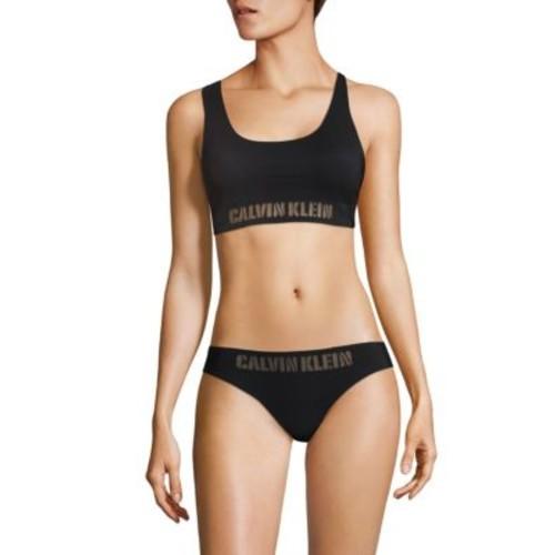 Calvin Klein Underwear Racerback Bralette