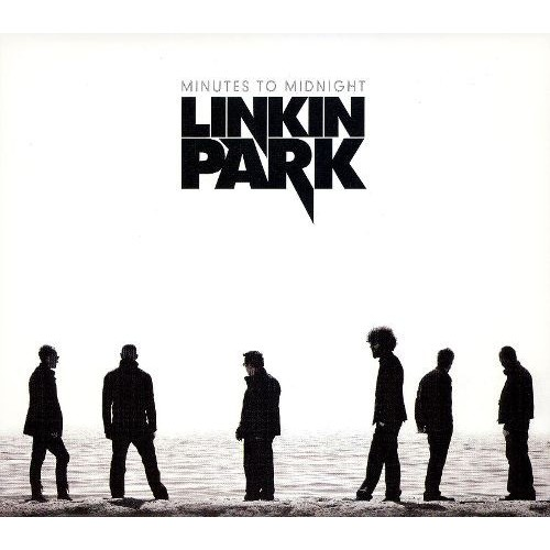 Minutes to Midnight [Clean] [CD]
