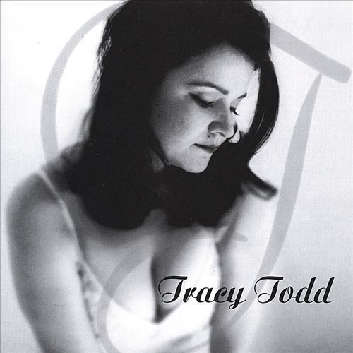 Tracy Todd [CD]