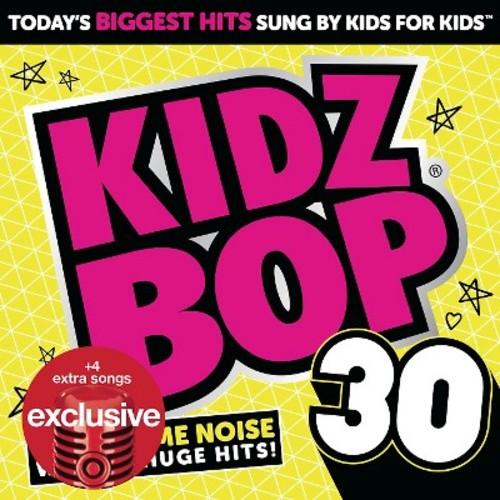 Kidz Bop- Kidz Bop 30 (Target Exclusive)