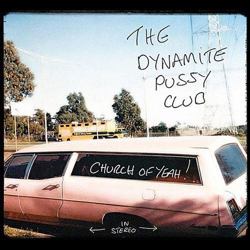 Church of Yeah [CD]