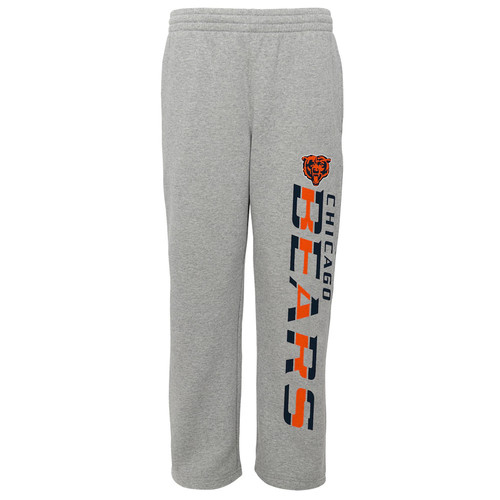 Boys 8-20 Chicago Bears Fleece Lounge Pants