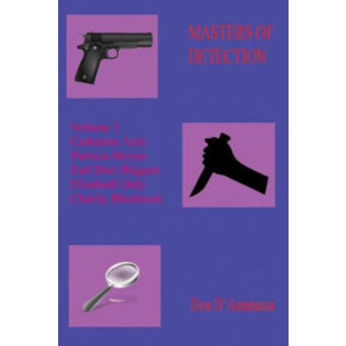 Masters of Detection Volume III
