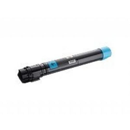 Dell - Cyan - original - toner cartridge - for Color Laser Printer 7130cdn; Color Printer 7130cdn (J5YD2)