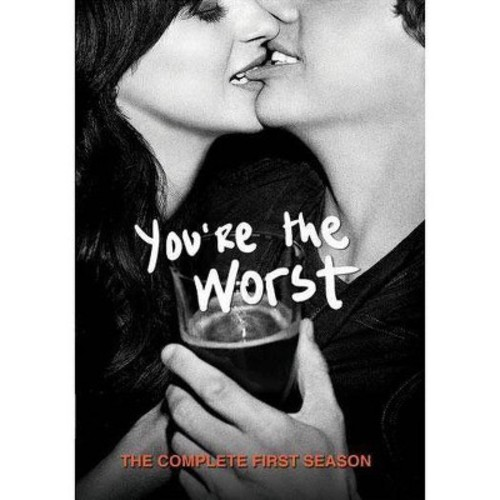 You're the Worst: The Complete First Season [2 Discs]