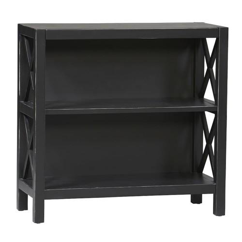 Linon Anna Collection 3-Shelf Bookcase