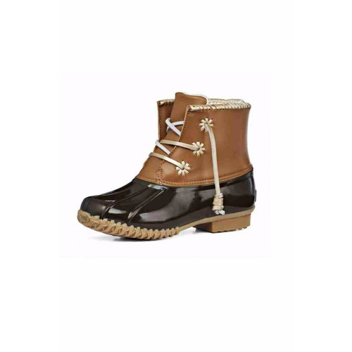 Chloe Duck Boot