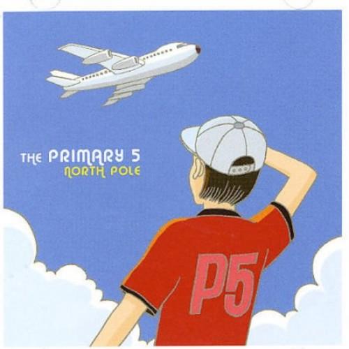 North Pole [Korea Bonus Track] [CD]