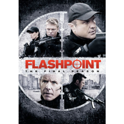 Flashpoint: The Sixth And Final Season (Widescreen)