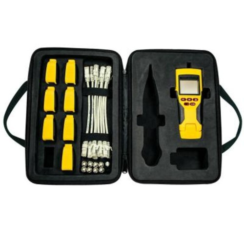Klein Tools VDV Scout Pro 2 LT Tester and Test-n-Map Remote Kit