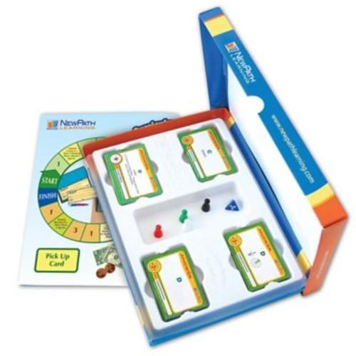 Fractions & Decimals Curriculum Mastery Game