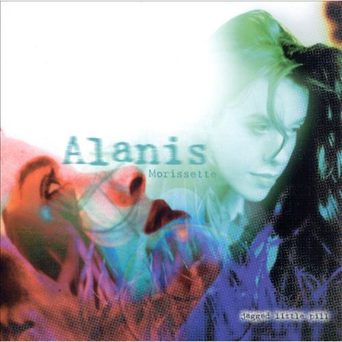 Jagged Little Pill [20th Anniversary Edition] [CD]