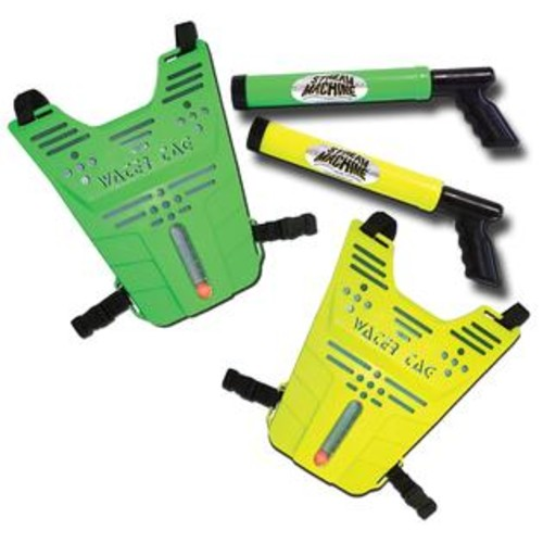 Water Sports LLC Water Sports Water Tag Set