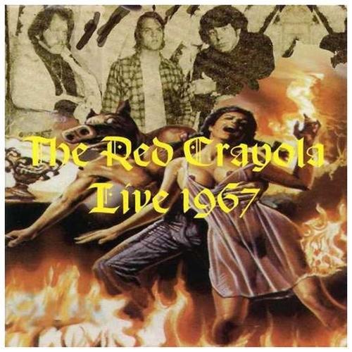 Live 1967 (Live) CD