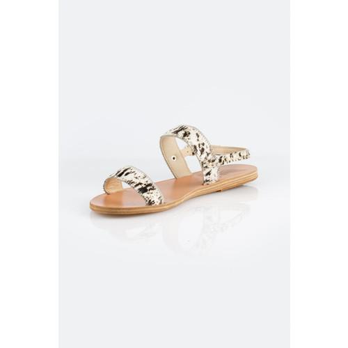 Ancient Greek Sandals Clio Splash Sandals