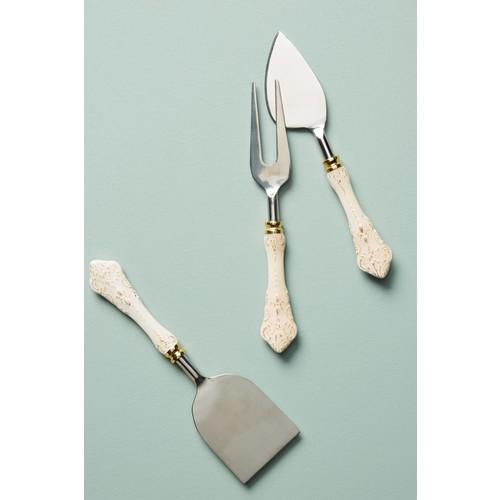 Goldenrod Cheese Knives [REGULAR]