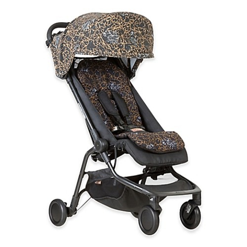 Mountain Buggy Nano 2017 Year of the Rooster Stroller