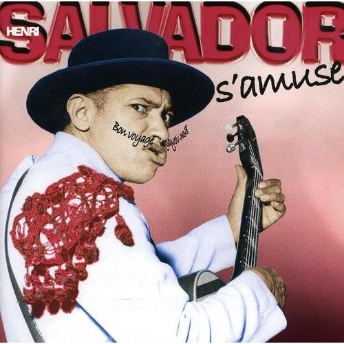 Salvador S'Amuse [CD]
