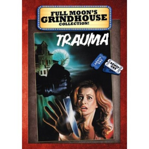 Trauma (DVD) [Trauma DVD]