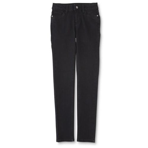 Route 66 Girls' Slim Skinny Jeans [Length : Regular; Fit : Girls Slim]