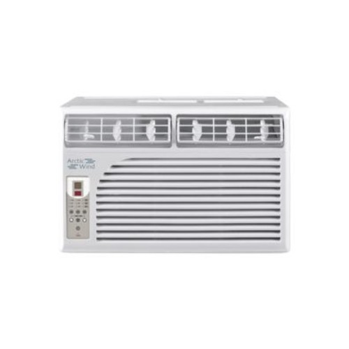6000BTU Window Air Conditioner