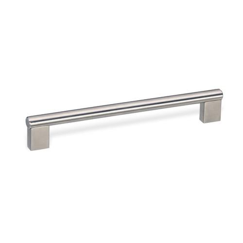 Schwinn Hardware 4135 192-millimeter Brushed Stainless Steel Handle