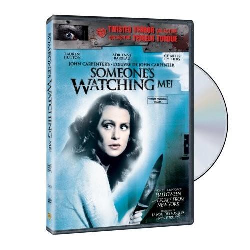 Someone's Watching Me (2007)