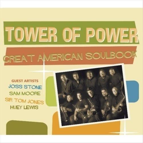 Great American Soulbook [CD]
