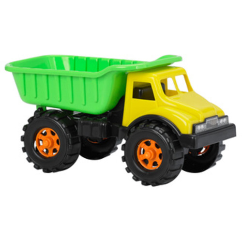 Toysmith Toy Dump Truck