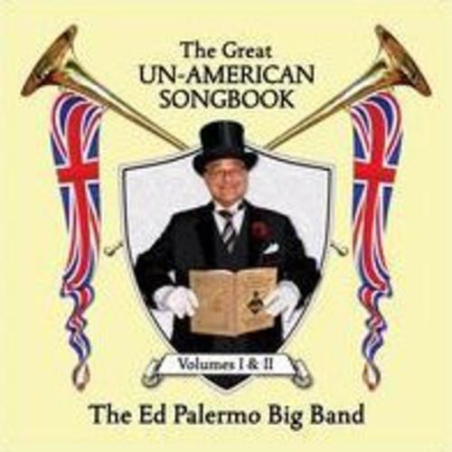 The Great Un-American Songbook, Vols. 1 & 2