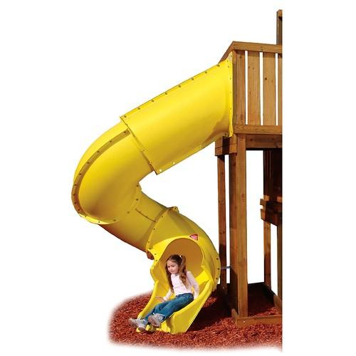 Turbo Tube Slide [Yellow]